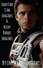 Sebastian Stan Imagines & Bucky Barnes Imagines by chirsevans