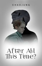 After all this time? - [DraMione FF] by Chitaaap