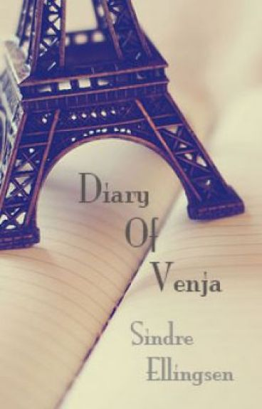 Diary Of Venja by Repitsu