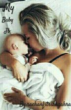 My Baby Jb by raehanfitriaazahra