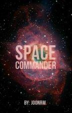 Space Commander by kitxsune