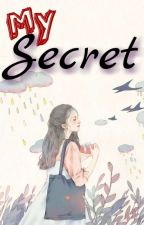 My Secret by Rossanty