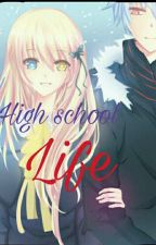 High School Life (anime love story) by Mikazuki_Daisuki