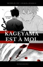 Kageyama est à moi. [KageHina|Haikyuu!!|FR] [KageHina #2] by OtakuFolle