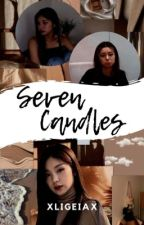 Thirteen Candles ➳ Seventeen [ On-Hold ] by -pristin
