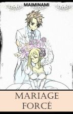 Mariage forcé by Mai-minami