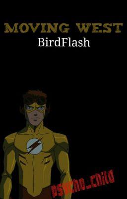 Moving West || BirdFlash FanFiction - dyson vaccum cleaner