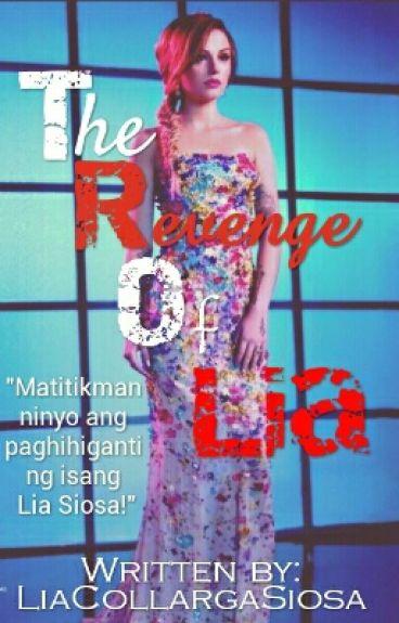The Revenge Of Lia (EDITING)