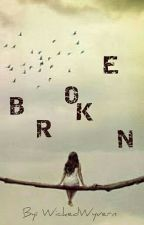 Broken (an adopted by Lin-Manuel Miranda fanfiction) by WickedWyvern