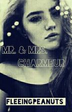 #4 Mr. & Mrs. Charmeur 2016-2017 by fleeingpeanuts