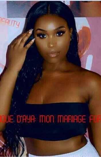 chronique d'Aya: mon mariage forcé!