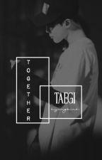 Together | Taegi by hyungkink