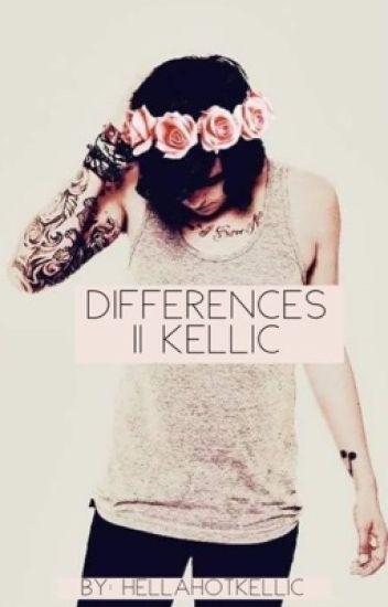 Differences || Kellic