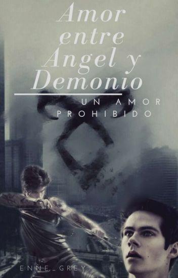 Amor entre Ángel y Demonio (Próximamente)