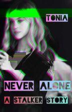 Never Alone by tonitoulinaki