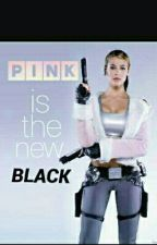 Pink Is The New Black by BlUe_ArRow_13