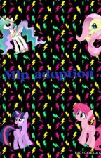 Mlp adoption 2  by lizmlp2233456