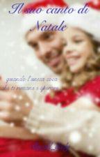 Il suo canto di Natale by gd_dady