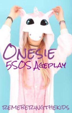 Onesie//5SOS Ageplay by RemeberingTheKids