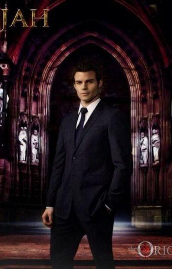 The Originals - Das neue Leben des Elijah Mikaelson  #DreamAward2018
