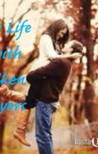 My Life with Aiken Myers by chickypoo
