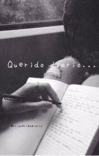 Querido Diario (REAL) by miiqueridodiario