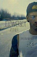 flowerboy .joshler. by ReptilianDaddy