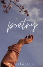 Poesie by milchkaffee_