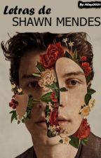 Letras de Canciones (Shawn Mendes) by alma30271