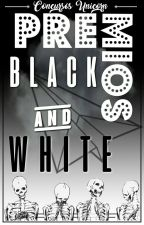 Premios Black And White [ABIERTO] by ConcursosUnicorn
