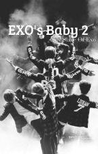 EXO's Baby 2  by zeohhx
