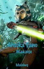 Ahsoka Tano - Wakacje by Malalwg