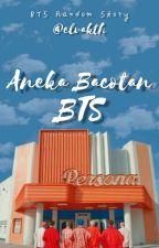Aneka Bacotan BTS by Kim_jesun