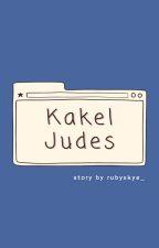 Kakel Judes; Taeyong ✔ by ttaenggu