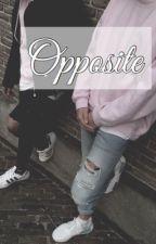 Opposite || Lashton by Lashtonizer