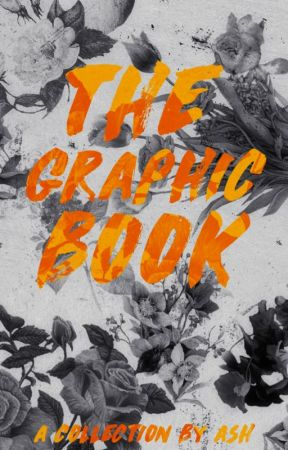 the graphic book » closed! by mercurous