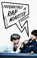 Pregúntale a Rap Monster (Yoonmin). by hugewaves
