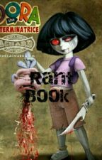 Rant Book  by DarckEagle