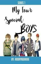 My Four Special Boys by andayadianne