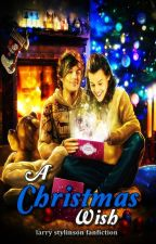 A Christmas Wish (AU LARRY) by lucydorough