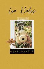 Sentimental by prosenpoetry