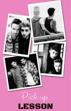 Pick up Lesson. | Ziam Short Story| by khjuju