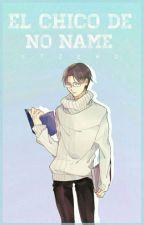 El chico de No Name #1  by kito-chan000