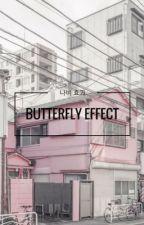 butterfly effect ➥ jooheon by Y00WLGI