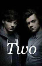 Two || Larry by Lashtonizer