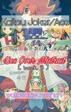 Kaitou Joker/Ace: Lies Over Mistrust [Book 3] by Yunexhan