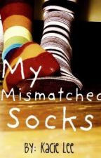 My Mismatched Socks by jellystar3409