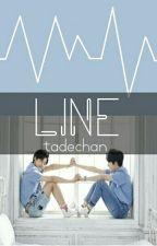 Line ll Jaeno ☑ by tadechan