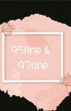 [SHORTFIC] 95 line & 97 line - BobSoo & JunRo by KONPINKBANGVN747
