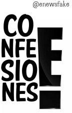 Confesiones E! by ENewsFake